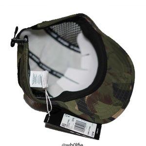 adidas Accessories - Adidas Camo Camp Four Panel Cap Unisex NWT 22d25d9f616